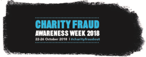 "<span style=""color: #000080; font-family: arial, 'helvetica neue', helvetica, sans-serif; font-size: x-large;""><b>We are supporting charity fraud awareness week - Let us show you how - Day 5</b></span>"